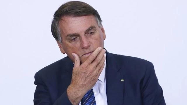 Pronunciamento de Bolsonaro na TV e no rádio é cancelado pelo 2º dia seguido