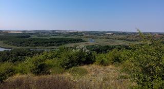Региональный ландшафтный парк «Клебан-Бык». Растительный покров