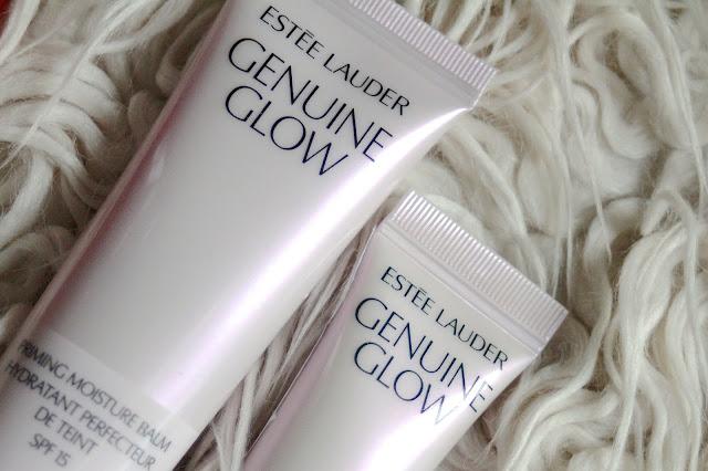 Estee Lauder Genuine Glow Balm & Eye Balm