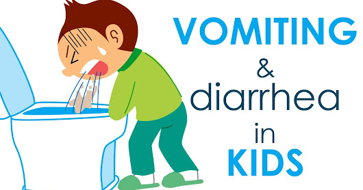 Tips How To Prevent Diarrhea in Your Child