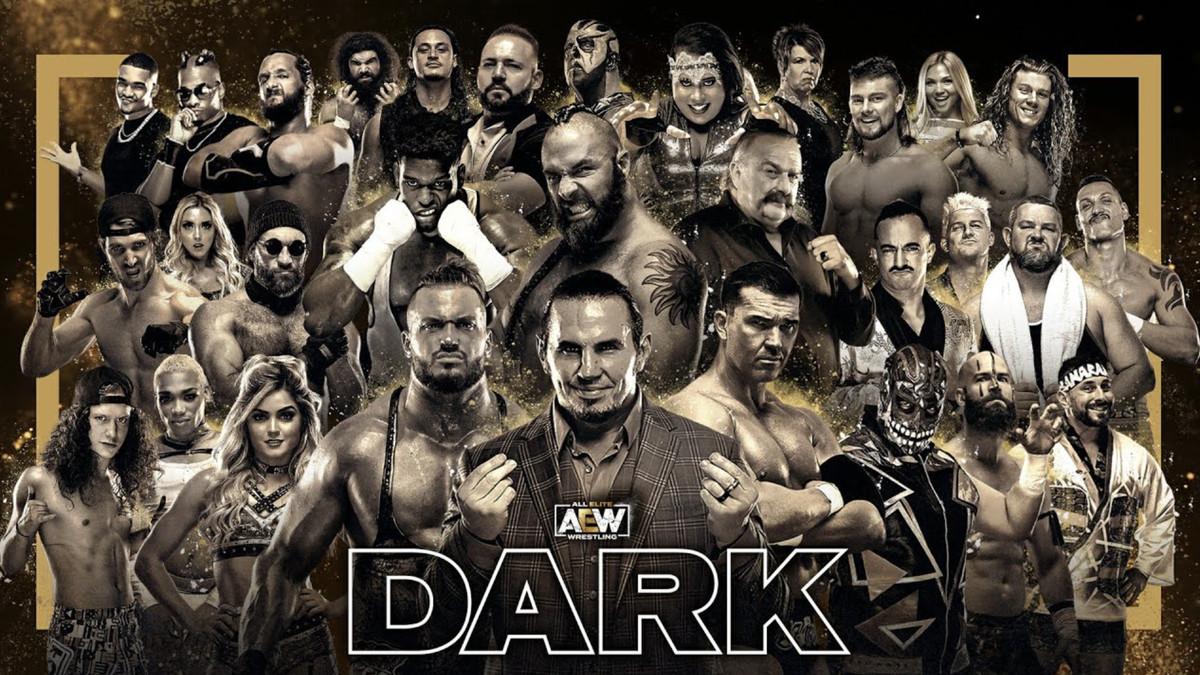 Cobertura: AEW Dark (29/06/2021) – Bononi!