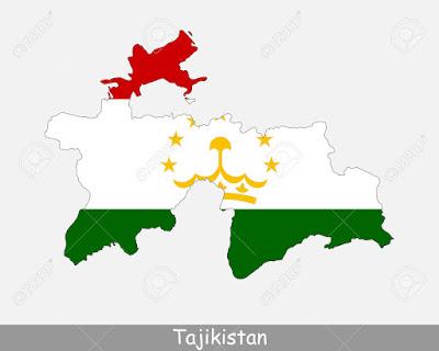Preamble of Tajikistan Constitution