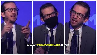 (بالفيديو و الصور) كتلة قلب تونس تدعو لرفع الحصانة عن نواب إئتلاف الكرامة.