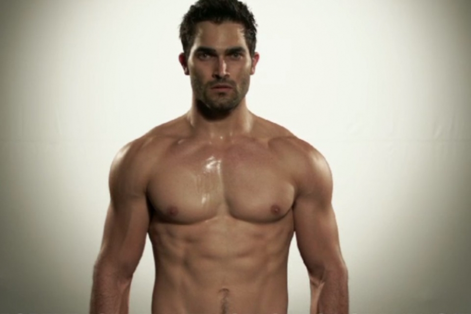 I Like Man: Tyler Hoechlin -- Teen Wolf - photo#11