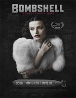 Bombsheel: La Historia de Hedy Lamarr (2017)