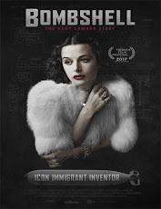 pelicula Bombsheel: La Historia de Hedy Lamarr (2017)