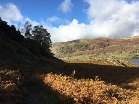 Lakeland Trails Dirty Double Ullswater