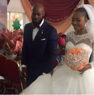 michael soyebo wedding