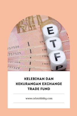 Produk investasi exchange trade fund