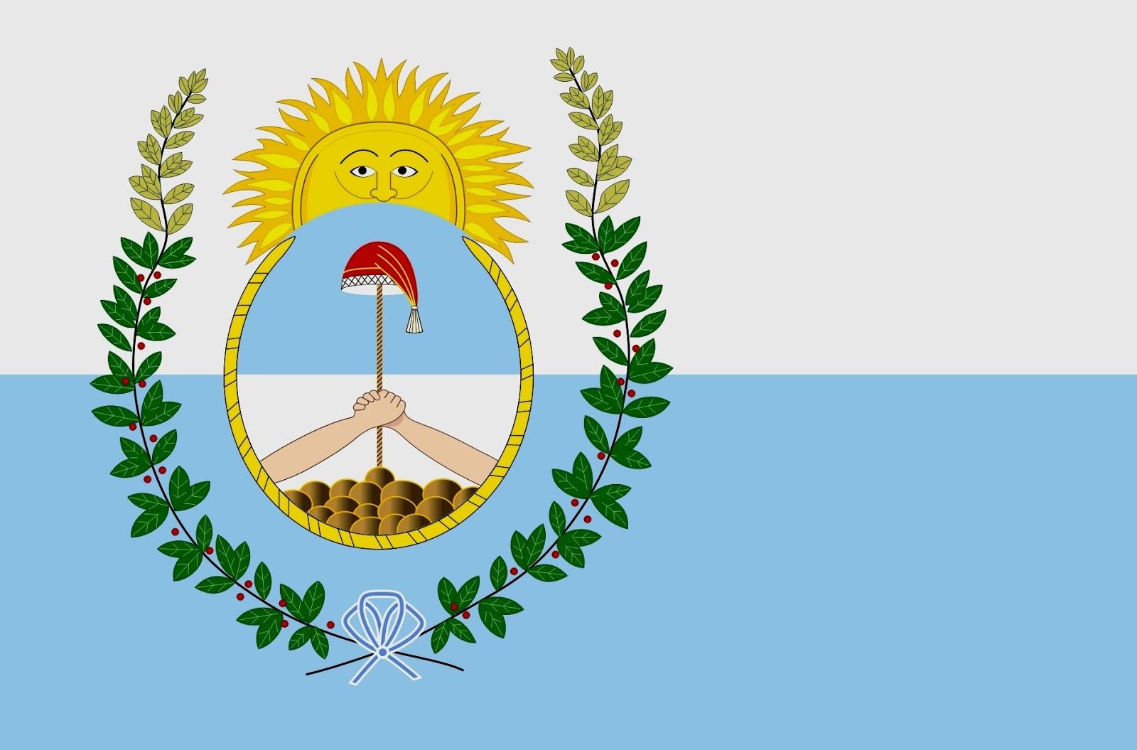 Banderas de Argentina y de todo el mundo