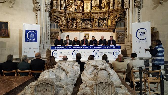 La Vuelta a España de 2021 saldrá de Burgos