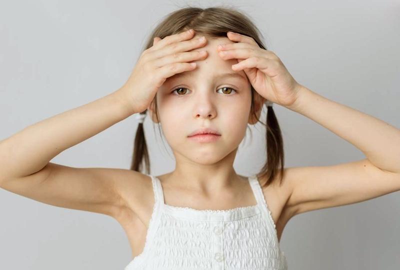 Hangi belirtiler çocuklarda beyin tümörüne işaret ediyor?