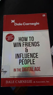 How to Win Friends & Influence People In the Digital Age - Dale Carniege & Associate, Inc.