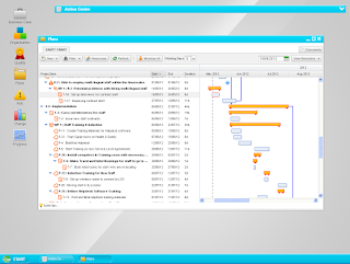 Easy To Use Project Management Software