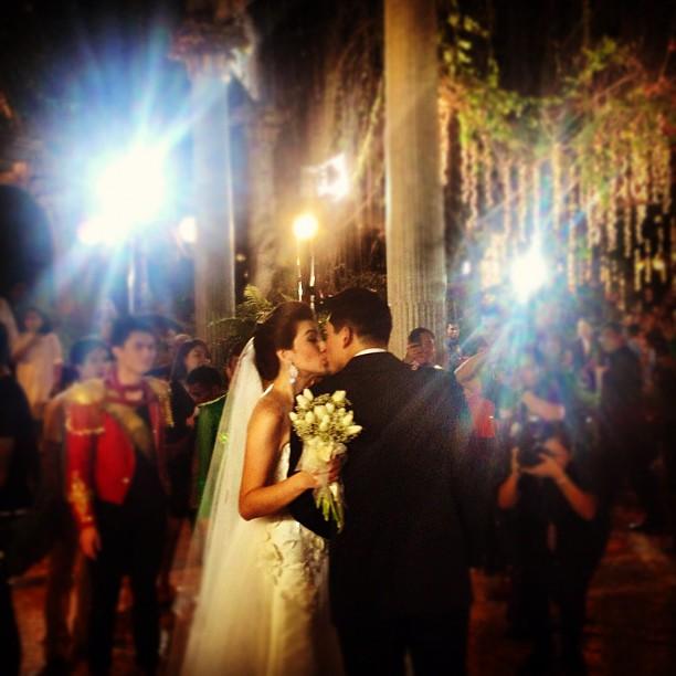 Carmina Villaroel and Zoren Legaspi Wedding Photos, Video   MyKiRu ...