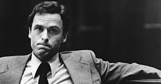 Is Ted Bundy haunting this Washington home?