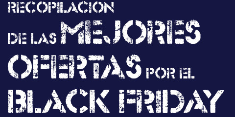 black-friday-2016-recopilacion-ofertas