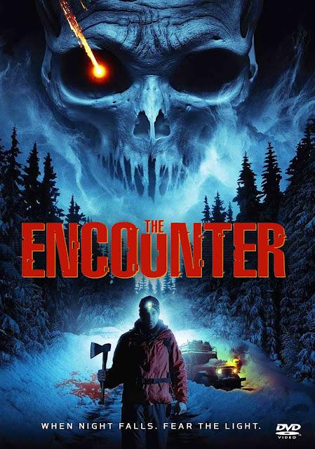 Encounters (2015) ταινιες online seires oipeirates greek subs