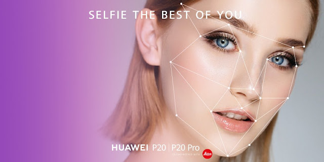 @HuaweiZA Introduces Premium Service Option for #HuaweiP20 Users