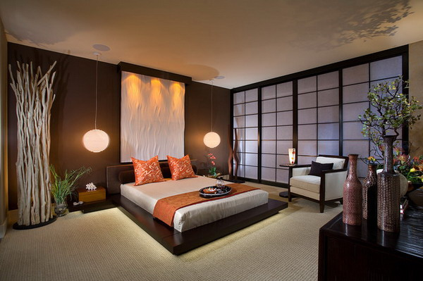 Modern bedroom designs kerala house