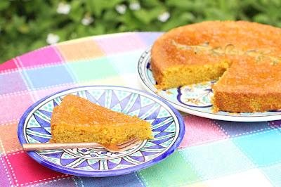 Recette gateau citron sans gluten