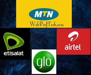 All Latest And Working Mtn|Glo|Etisalat|Airtel Free Browsing Cheat For 2017 (STICKY)