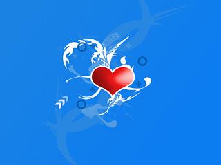 صورة قلب جميل جداً