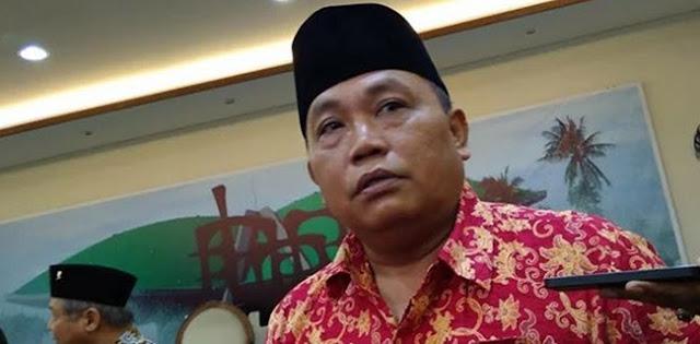 Baru Terpilih, Lima Pimpinan KPK Langsung Ditantang Gerindra
