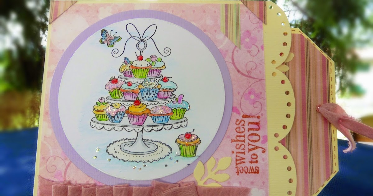 Il giardino incantato di alice buon cup compleanno - Il giardino di alice ...