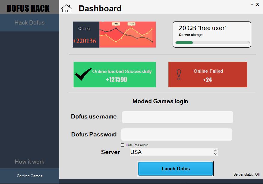 Top advanced dofus hack programme code source vb net
