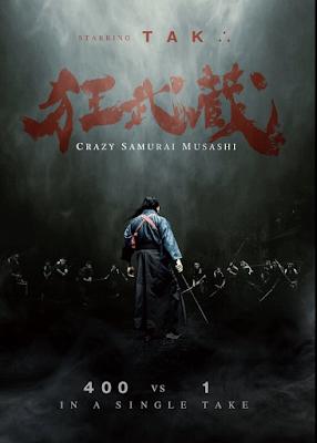 Crazy Samurai Musashi 2020