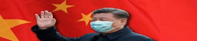China Offers Support, Assistance To India To Combat Rising COVID-19 Cases