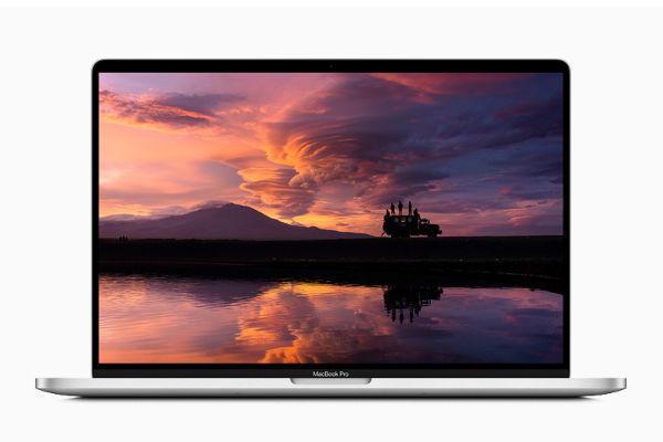 APPLE debuts 16-inch MacBook Pro with Retina display, 9th Gen Intel processor, 64GB RAM, Magic Keyboard, 8GB VRAM and 8TB SSD