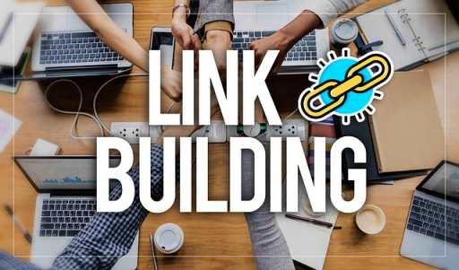 Backlink - Link Building