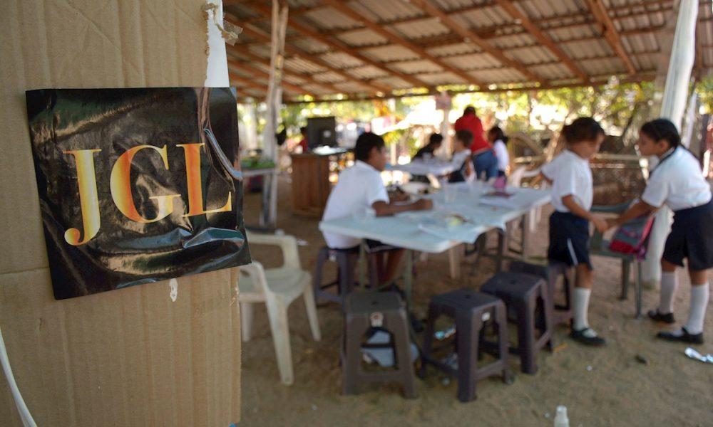 Centro comunitario que Los Chapitos abrieron en Culiacán y presumieron en redes esta a punto de desaparecer por falta de apoyo, pedirán donativos