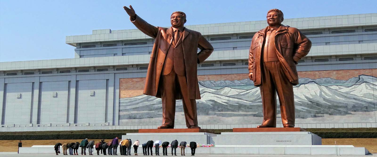 facts-about-North-Korea