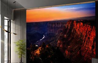 مميزات تلفاز سامسونج The Wall Luxury بدقة 8K مواصفات شاشة تلفاز سامسونج Samsung The Wall Luxury بدقة 8K ماهي مزايا المتوفرة في شاشات The Wall Luxury التلفزيون من سامسونج samsung مميزات شاشة تلفاز The Wall Luxury