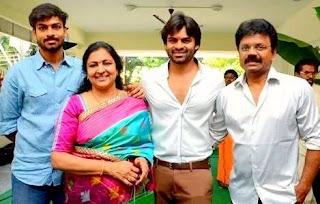Vaishnav Tej Actor Family Wife Parents children's Marriage Photos