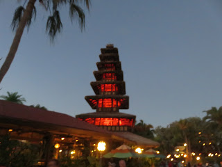 Enchanted Tiki Room Entrance Walt Disney World