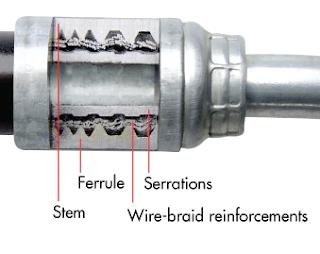Hose Coupling (sambungan hose)