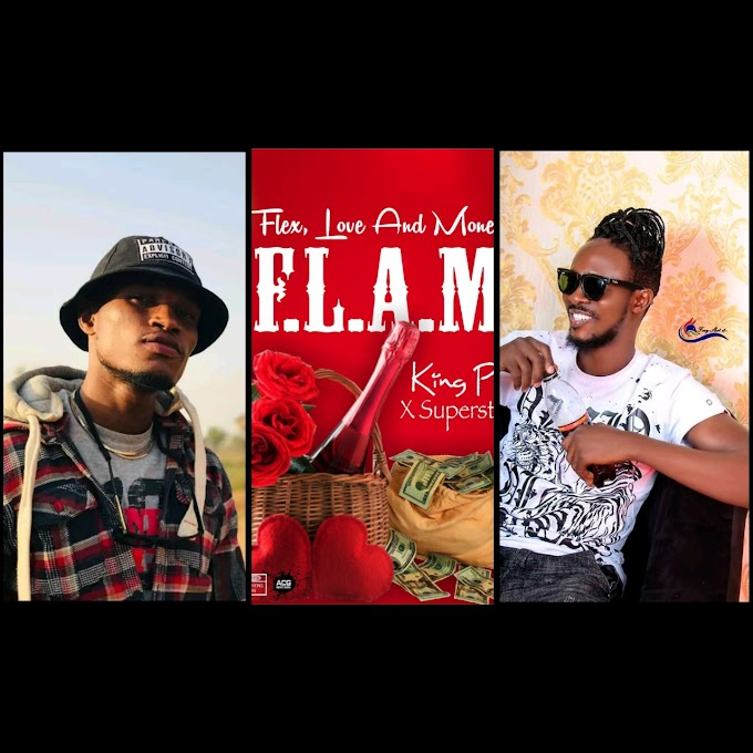 "Off The ""Sound Masters EP"" Superstar Elvis & King Prodo Sets to Drop New Music ""F.L.A.M"