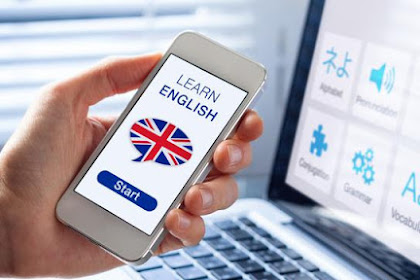 Sibuk Kerja Tidak Sempat Kursus Bahasa Inggris?