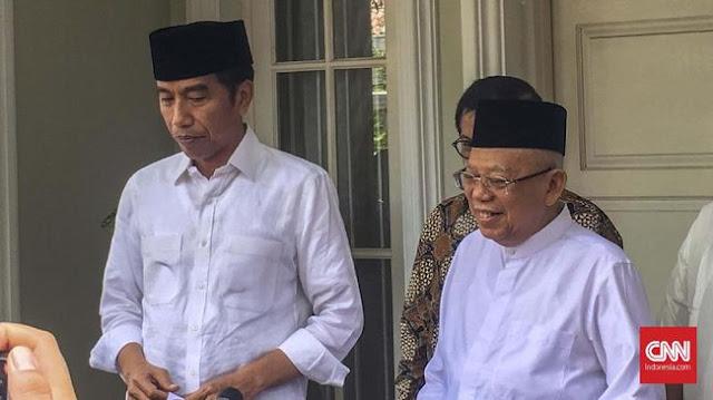 KH Ma'ruf Amin Siap Datang ke Aceh Tes Baca Alquran