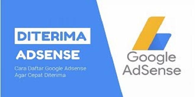 5 Niche Blog yang Mudah Diterima Google Adsense