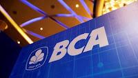 Bank BCA, karir Bank BCA, lowongan kerja Bank BCA, karir Bank BCA 2020