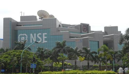 National Stock Exchange (NSE)- Mumbai
