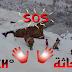 السكان الامازيغ  بالمناطق المنكوبة بالثلوج يستغيثون والسلطات المغربية تتجاهل الكارثة
