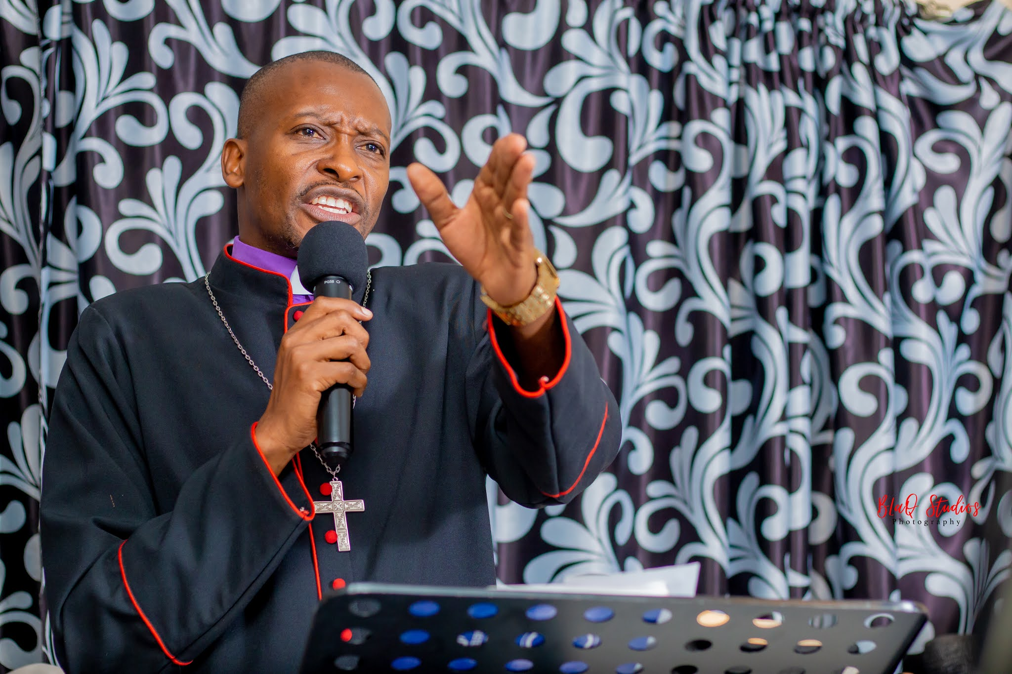 SHOCKER: Never Heard A Bishop Talk Like This: Great Wisdom