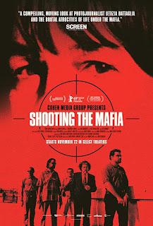Shooting The Mafia 2019