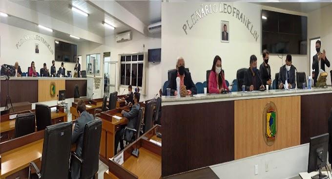 Vereadores aprovam Auxílio Municipal Emergencial aos artistas de Imperatriz, Serão três parcelas de R$ 400,00.